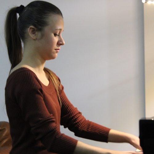 Elisea Perlini