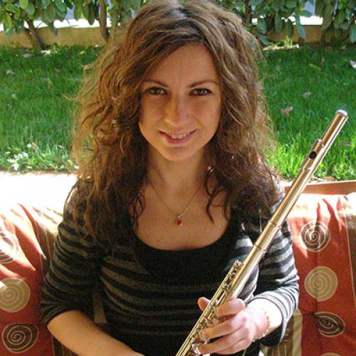 Mara Martinelli